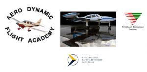 Aero Dynamic Flight Academy - Perth Private Schools
