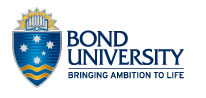 Faculty of Law Bond University - Perth Private Schools