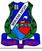 Mirani State High School - Perth Private Schools