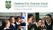 CANBERRA GIRLS' GRAMMAR SCHOOL - Perth Private Schools