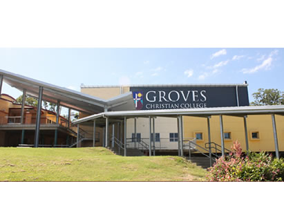 Groves Christian College - Perth Private Schools