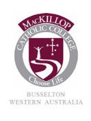 Mackillop Catholic College - Perth Private Schools