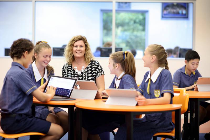 Immanuel Lutheran College - Perth Private Schools