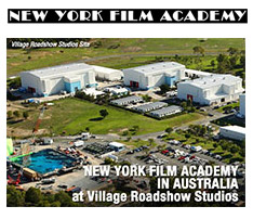 New York Film Academy Australia - Perth Private Schools