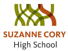 Suzanne Cory High School - Perth Private Schools
