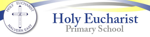 Holy Eucharist School Malvern East - Perth Private Schools