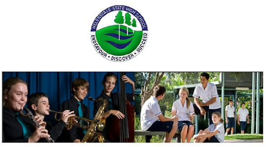 Helensvale State High School - Perth Private Schools