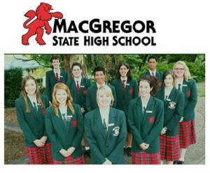 MacGregor State High School - Perth Private Schools