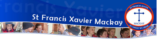 St Francis Xavier School Mackay - Perth Private Schools