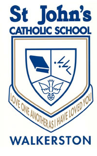 St John's Catholic Primary School Walkerston - Perth Private Schools