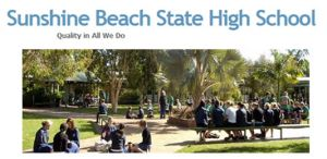 Sunshine Beach State High School - Perth Private Schools