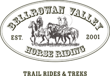 Bellrowan Valley Horse Riding - Perth Private Schools