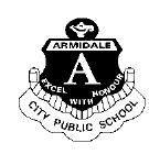 Armidale City Public School - Perth Private Schools