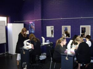 International Hair and Beauty Training Centre. - Perth Private Schools