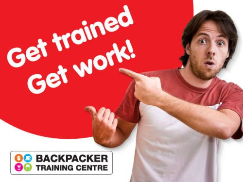 Backpacker Training Centre - Brookvale - Perth Private Schools