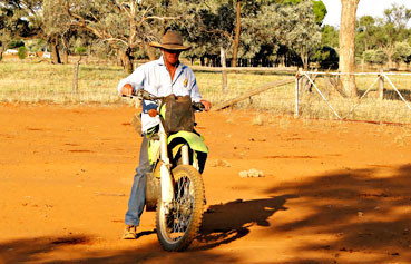Alkoomi Outback Skills Farm - Perth Private Schools
