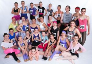Centre Stage School Of Dance - Perth Private Schools