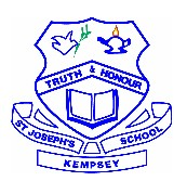 St Joseph's Primary School West Kempsey - Perth Private Schools