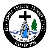 Holy Family Catholic Primary School Skennars Head - Perth Private Schools