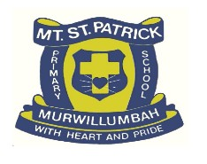 Mt St Patrick Primary School  - Perth Private Schools