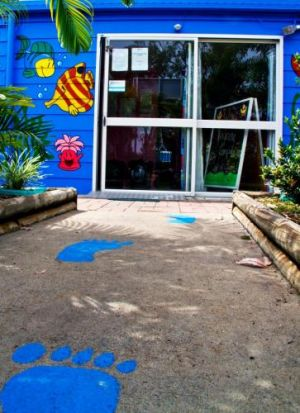 Shut the Gate Learn to Swim - Perth Private Schools