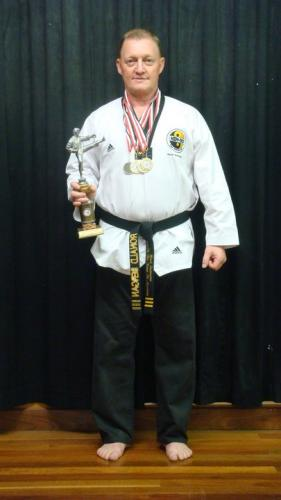 Him-Do Tae Kwon Do Academy - Perth Private Schools