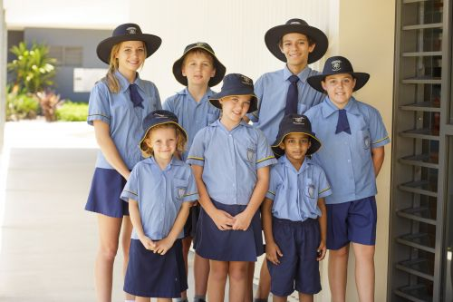 St Catherines Catholic College - Perth Private Schools