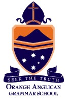 Orange Anglican Grammar School - Perth Private Schools