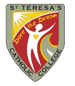 St Teresa's Catholic College  - Perth Private Schools